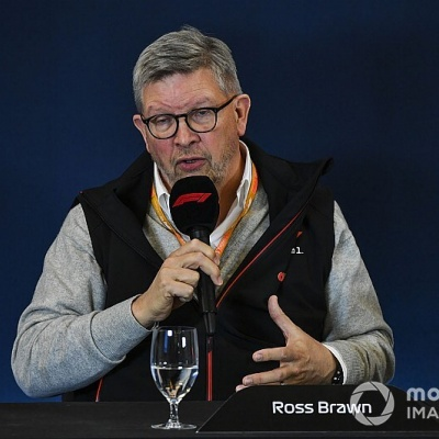 Brawn over late beslissing F1: